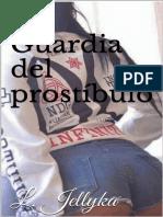 El Guardia Del Prostibulo- L. Jellyka