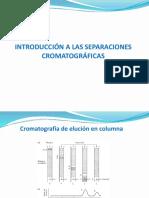 CLASE Cromatografia2