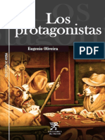 Los Protagonistas - Eugenio Oliveira