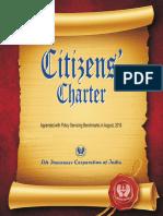 Citizen Charter 140117