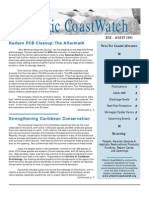 Jul-Aug 2001 Atlantic Coast Watch Newsletter