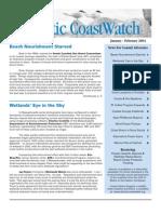 Jan-Feb 2004 Atlantic Coast Watch Newsletter