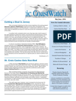May-Jun 2004 Atlantic Coast Watch Newsletter
