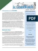 Sep-Oct 2004 Atlantic Coast Watch Newsletter