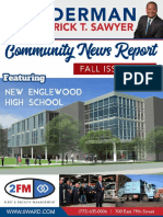 6th Ward Fall Community Report Newsletter 2017 Web