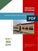 Prototipo Plaza de Mercado v1