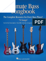 Resource for bass players the best