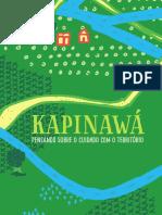 2017 Kapinawa Pensando a Gestao