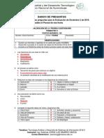 Cuestionario Uml