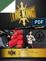 Catalogo King 2017