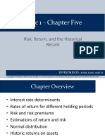 Topic 1 Risk and Return.pdf