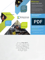 about kinexus flyer
