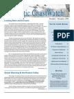 Nov-Dec 2006 Atlantic Coast Watch Newsletter
