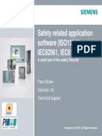 7 Safety Application Software e032011