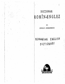 Ay Pllin Porno dictionar roman englez