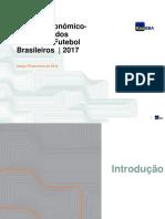 Analise Dos Clubes Brasileiros de Futebol Itau BBA 2017 (1)