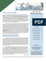 Mar-Apr 2007 Atlantic Coast Watch Newsletter
