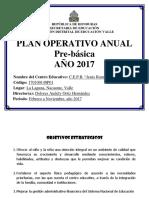 POA C.E.P.B. Jesus Ramiro Alvarez (Audely)