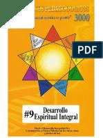 009 Desarollo Espiritual Integral-P3000 2013