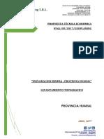 Geoplannig Propuesta Tecnica