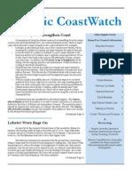 Jul-Aug 2009 Atlantic Coast Watch Newsletter