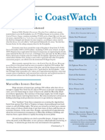 Mar-Apr 2010 Atlantic Coast Watch Newsletter