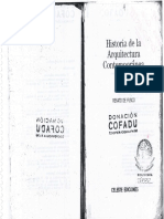De Fusco-Historia de La Arq. Comtemporanea