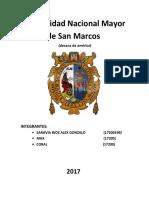 Informe Final de Fisica