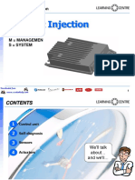 Purejet Injection Learning Centre Opti Rip SH