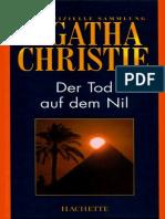 Christie, Agatha - 05 - Der Tod Auf Dem Nil