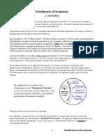 Redefiniendo El Discipulado25sept2015