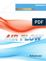 Advanced Airflow Heating