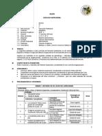 Derecho Empresarial 2015