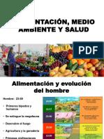 1 Alimentación Salud y Medio Ambiente II 2017