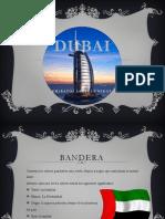 Presentacion Dubai