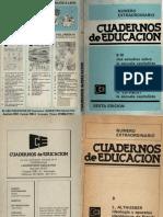 Althusser Ideologia y Paratos Ideologicos de Estado La Escuela Capitalista