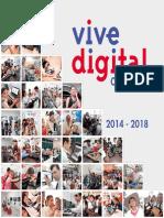 Vive.digital.2014.2018.o.plan.Estrategico.institucional