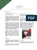 Formato Sugerido Para La 6ta Edicion de La Revista Aneic Perú