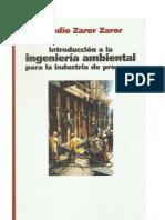 Libro Ingenieria Ambiental - Claudio Zaror