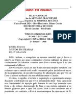 Billy Graham - Mundo em Chamas.doc