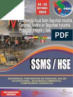 Peru Safe 2013