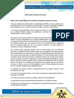 Matriz DOFA Sobre Proyecto de Vida (1)