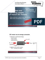 MaxonMotorData Handouts