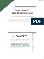 Tema 3 Dibujo de Objetos en Corel Draw 2017 3º