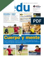 PuntoEdu Año 13, número 418 (2017)