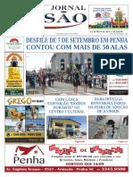 Edição 578 do Jornal Visão