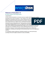 Perfect Disk 12 User Guide