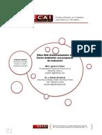 07 Sitios WEB Gubernamentales Sector Ambietal Propuesta de Evaluación 99-847-1-PB