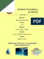 Resumen Hidrologia PDF.docx