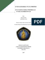 1. Laporan KKNP Cover Fix